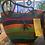 Thumbnail: Authentic African Shoulder Basket