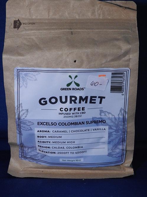 Gourmet CBD Coffee (250mg)