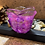 Thumbnail: Marble Tulip Candle Holder