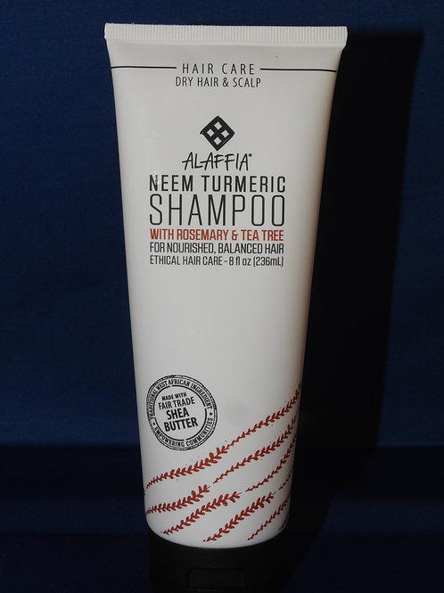 Neem Turmeric Shampoo