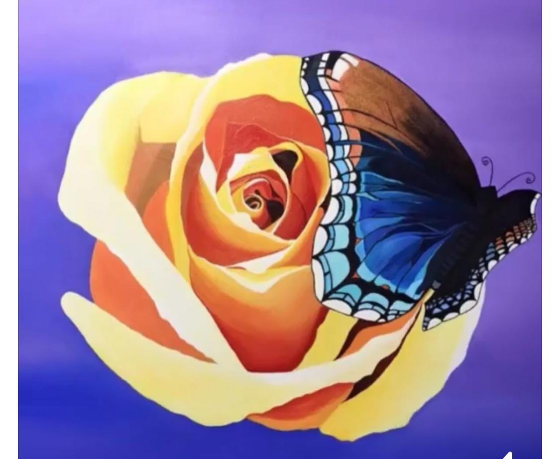 Papillon Se Leve