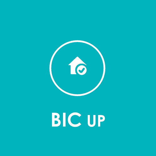 BIC UP Date: 03/25/2020 Time: 10:00 am to 2:30 pm