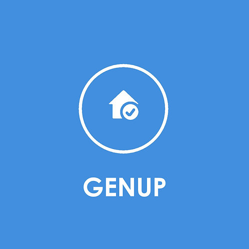GENUP Date: 04/08/2020 Time: 8:30 am to 12:30 pm