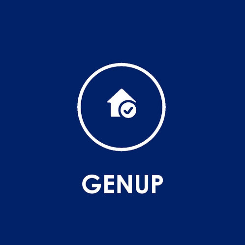 GENUP Date: 05/27/2020 Time: 8:30 am to 12:30 pm