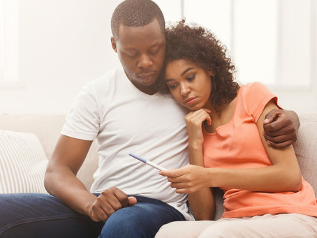 How to Deal With the Pain of Infertility