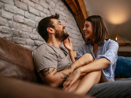 Why Humans Thrive on Physical Intimacy