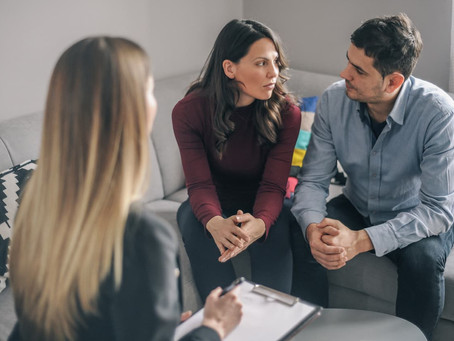 How to Make Healthy Decisions in a Relationship With Discernment Counseling