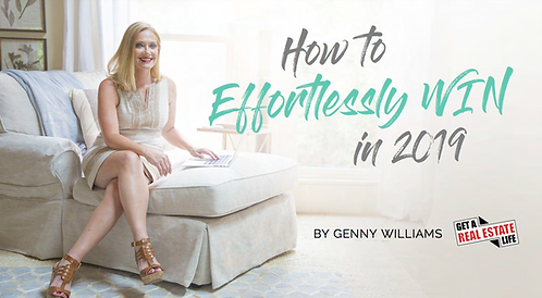 How to Effortlessly Win in 2019
