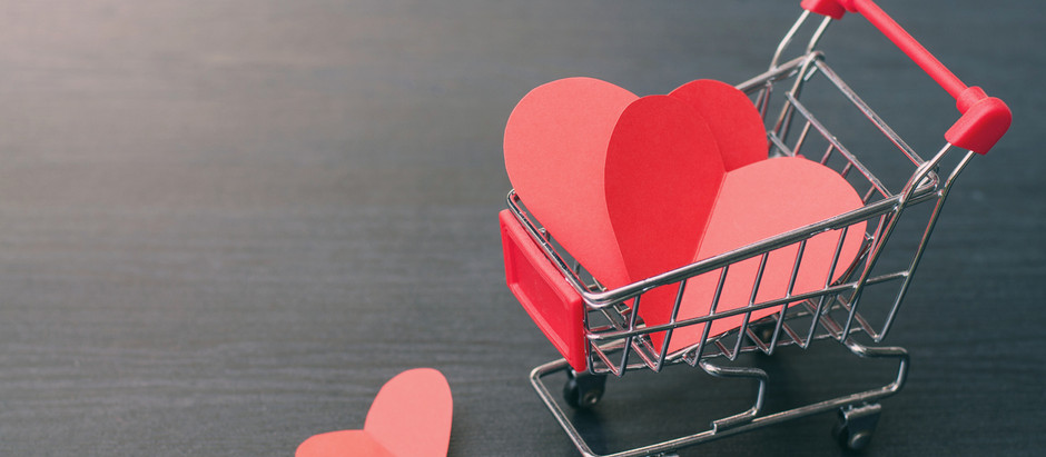 What Is Your Share of the Customer's Heart?