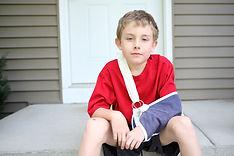 Boy with broken arm .jpg