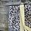 Thumbnail: Leopard print canvas tote