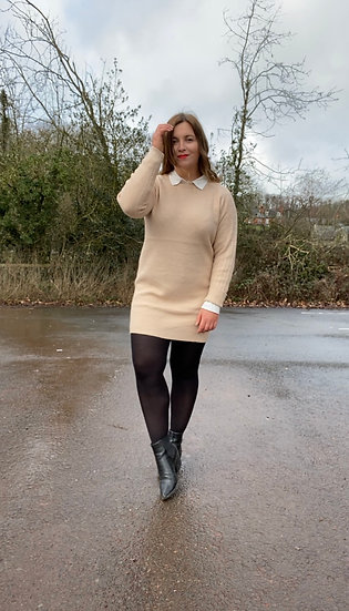 Byoung soft tunic