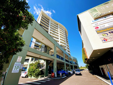 The Avenue Darwin