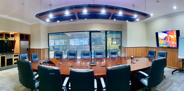 The Atrium Boardroom