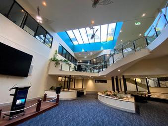 The Atrium Darwin