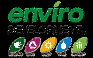 EnviroDevelopment Award