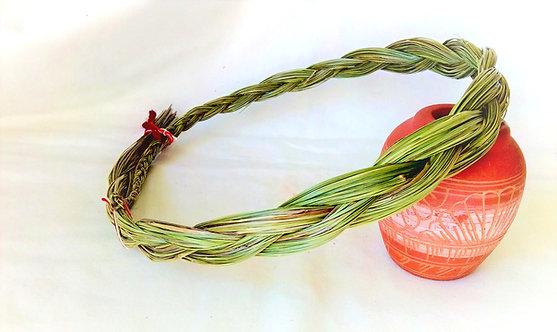 Sweetgrass Braid 60cm
