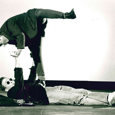 Penny Campbell and Peter Schmitz