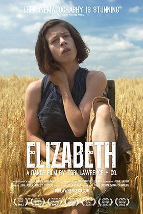 """FILM DOWNLOAD OF """"ELIZABETH"""""""