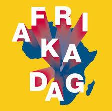 'Afrikadag' in Amsterdam