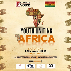 'Youth Uniting Africa' in Ghana