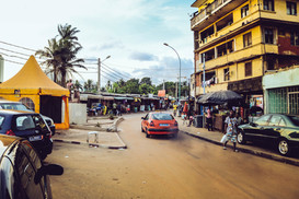 Abidjan, IvoryCoast