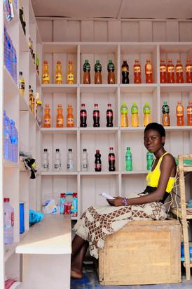 Faith, Ghana