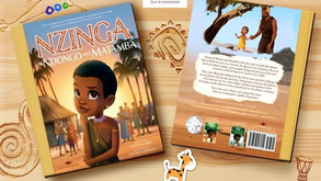 Our Ancestories – Bringing Ancient African History to Today's Kids