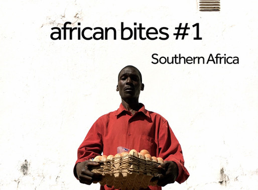 African Bites #1 - Southern Africa
