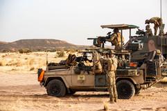 Sahara, Mali