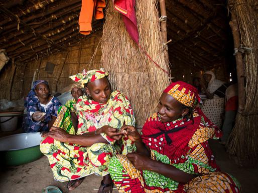 Women's empowerment in Cameroon