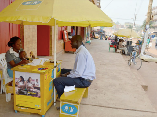 The inclusive effect of mobile banking in Tanzania