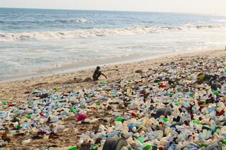 Accra beach, Ghana