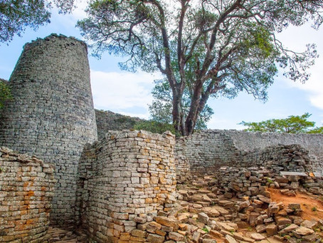 Architectural Wonders of Pre-colonial Africa
