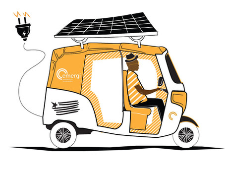 Liberia to become one of the first West-African countries with electric vehicles