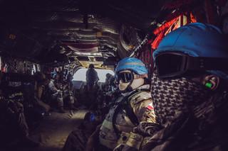 Chinook, Mali