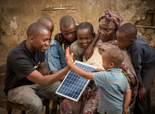 Energy insecurity: an African problem?