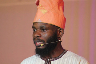 Chris Mukasa