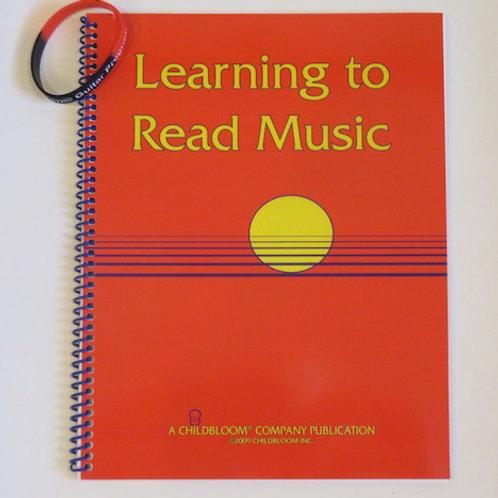 Reading Book plus audio