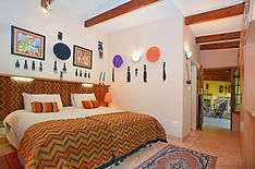Room 4-Umlilo(fire), Linden Bed And Breakfast