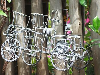 Room 4-Umlilo Wire model,, Linden Bed and Breakfast