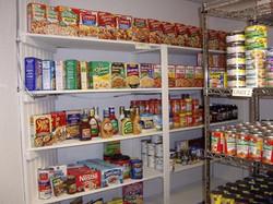 COA Food Pantry