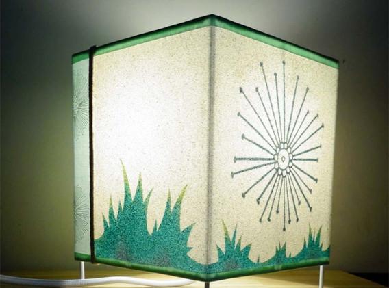 lampe Etamines