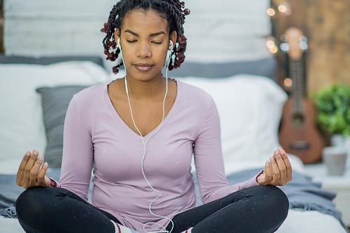 ☆ Corporate Yoga Nidra Meditation (10 Sessions)