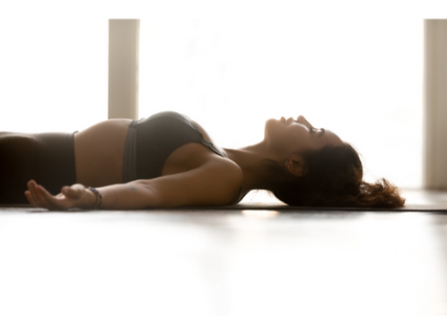 ☆ Private Online Coaching + Personalized Yoga Nidra Session