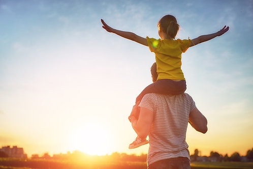 ☆ SELF-LOVE: Children + Families Guided Meditation