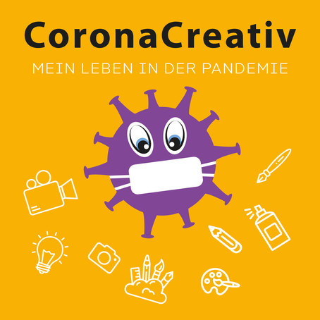 "Kunstprojekt ""CoronaCreativ"""