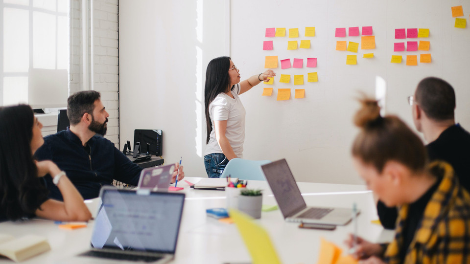 The Agile Innovation Process