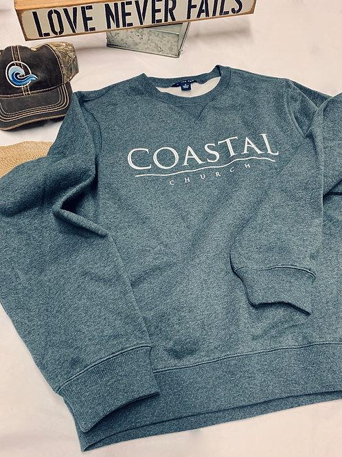 Coastal Sweatshirt
