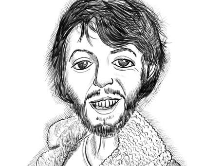 McCartney & Music